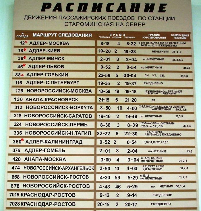 специально цены на поезд 30 москва новороссийск август 2015 особенность специализированных